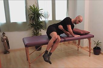 Levantarse de la cama con dolor de espalda