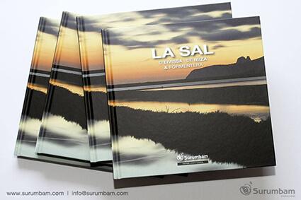 Presentación del libro de la sal de Ibiza y Formentera (2015)