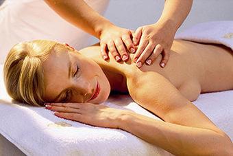 Sección masajes ibiza: Masaje para mejorar la salud y relajar