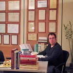 Escritor y diculgador en salud natural de Eivissalut