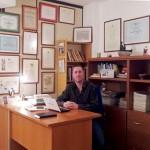 Psicólogo de Eivissalut
