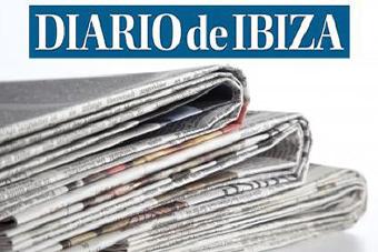 periódico Diario de Ibiza salud. Josep Colonques artículos