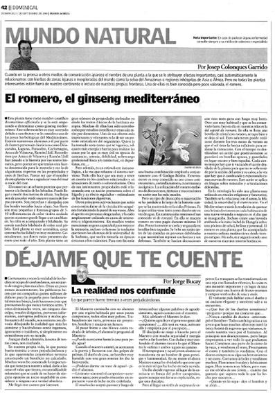 Josep Colonques Diario Ibiza romero
