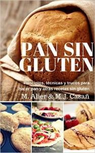 Libro recomendado: Pan sin glúten: elaboración, trucos…