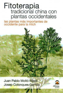 Nuevo libro de fitoterapia de Josep Colonques (2009)