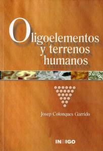 Publicación primer libro de Josep Colonques (2000)
