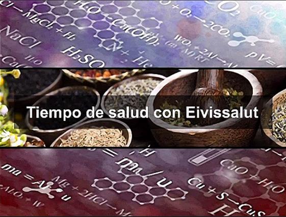 Imagen del canal Youtube TV de Eivissalut