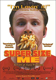 Documental: Super Size Me