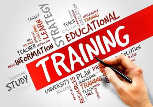 Imagen general de cursos y formación