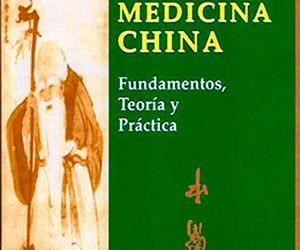 Libro de acupuntura y medicina china recomendado